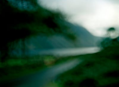 Country Lane, photograph, 64 x 49cm, $1.800