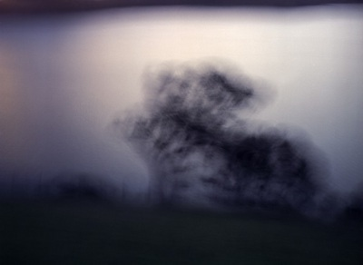 The Haunting, photograph, 149 x 122cm, $7.000